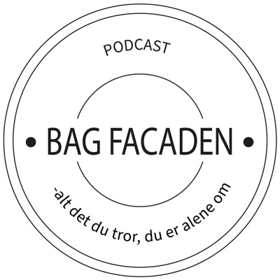 Bag Facaden:Henriette Claydon