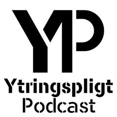 Ytringspligt Podcast