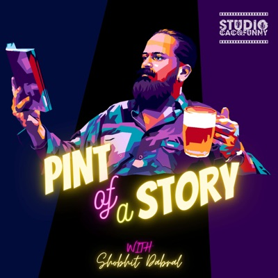 Pint of a Story