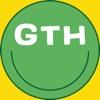Green Talking Heads artwork