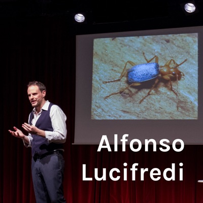 Alfonso Lucifredi - Storie di natura
