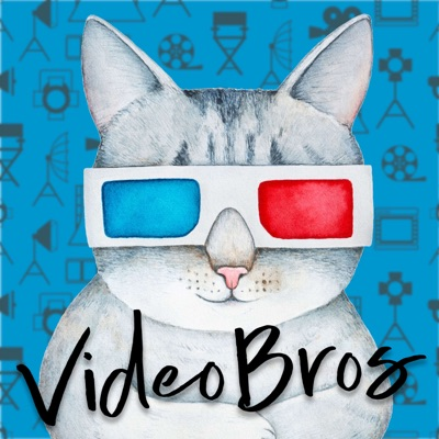VideoBros   a podcast for videographers