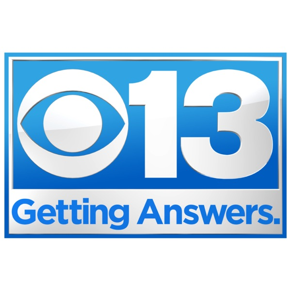 CBS13 News Sacramento Artwork