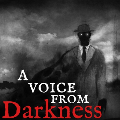 A Voice From Darkness:Jac Rhys