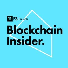 Blockchain Insider Podcast by 11:FS