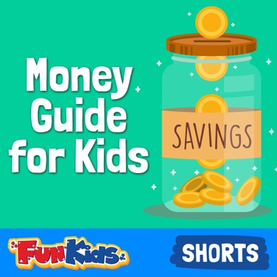 Money Guide for Kids: How to Manage Your Pocket Money:Fun Kids