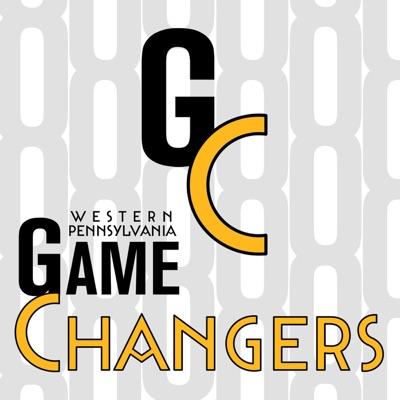 Western Pennsylvania Game Changers with Chris Hoke