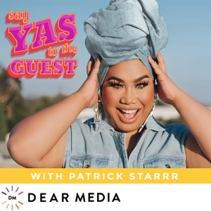 Say Yas to the Guest