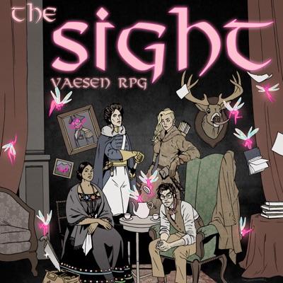 The Sight: A Vaesen RPG:GeeklyInc