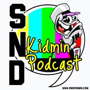 SND Kidmin Talkshow Podcast - Kid Ministry