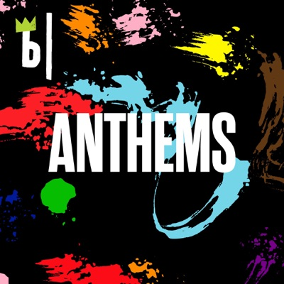 Anthems:Broccoli Productions