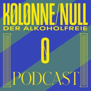 KOLONNE NULL Podcast