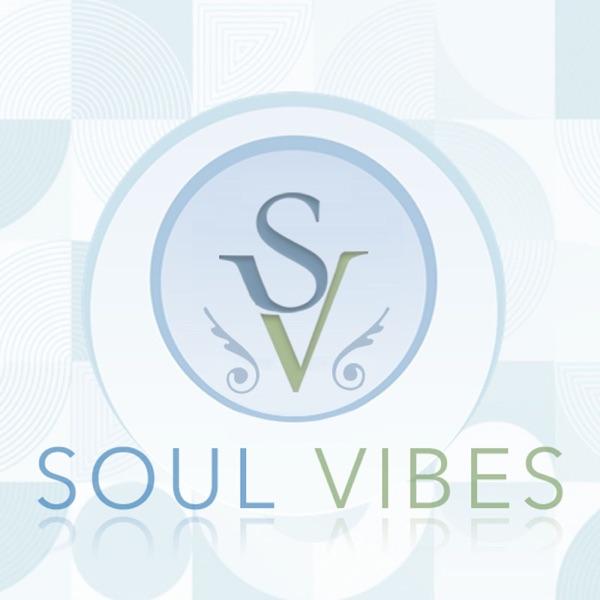 Soul Vibes: Spiritual Discussions Artwork