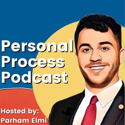 The Personal Process Podcast (P3): Unlocking The Secrets Of Personal Process and Why They Succeed.