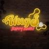 HugS Happy Hour artwork