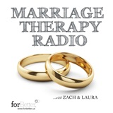 Image of Marriage Therapy Radio podcast