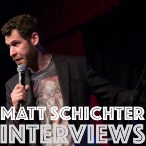 Matt Schichter Interviews