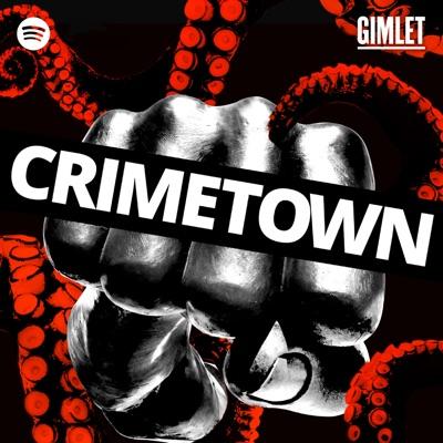 Crimetown:Gimlet