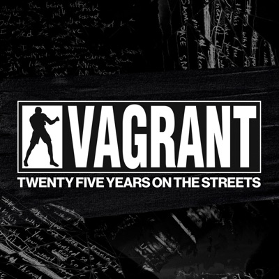 Vagrant Records: 25 Years On The Street:Vagrant Records