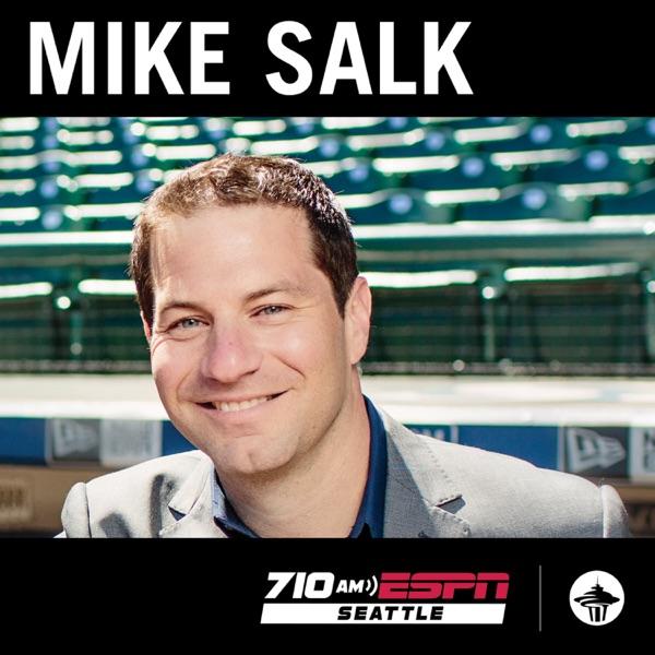 Mike Salk