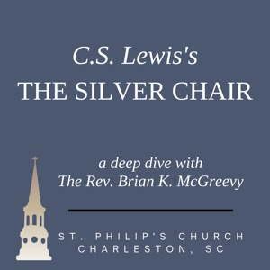 C.S. Lewis's The Silver Chair: A Deep Dive