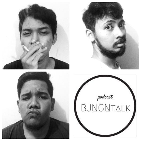 Podcast BJNGNtalk