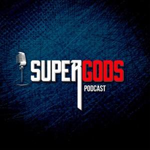 SuperGods