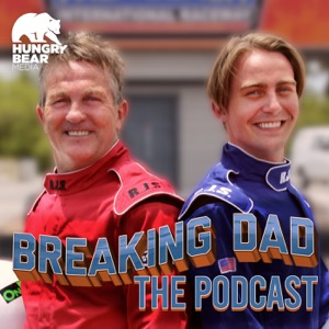Breaking Dad: The Podcast