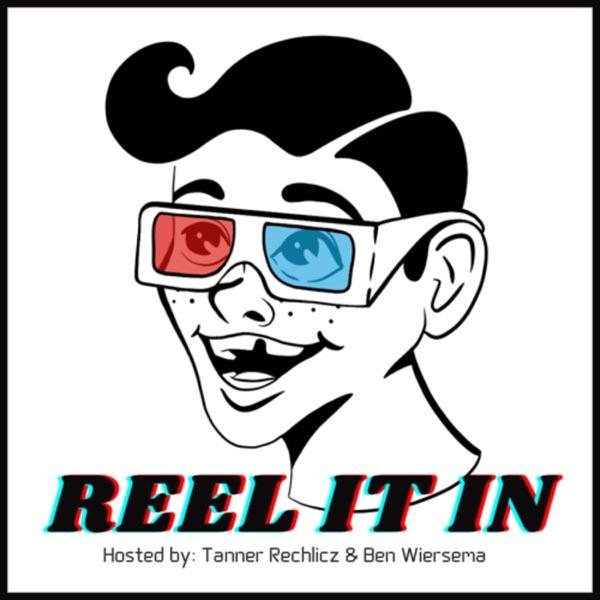 Reel It In Podcast Artwork