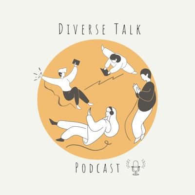 Diverse talk
