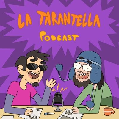 La Tarantella Podcast