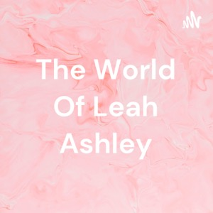 The World Of Leah Hill