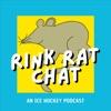 Rink Rat Chat artwork