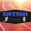 Run'O'Rama Podcast artwork