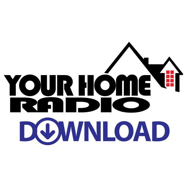 Your Home Radio Artwork