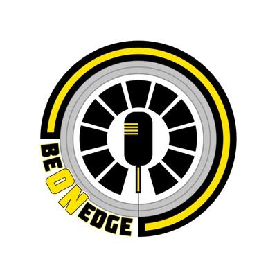 be on edge - гONочный подкаст:be on edge