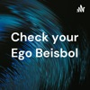Check your Ego Beisbol artwork