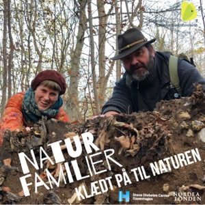 Klædt på til naturen