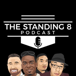 The Standing 8 Podcast