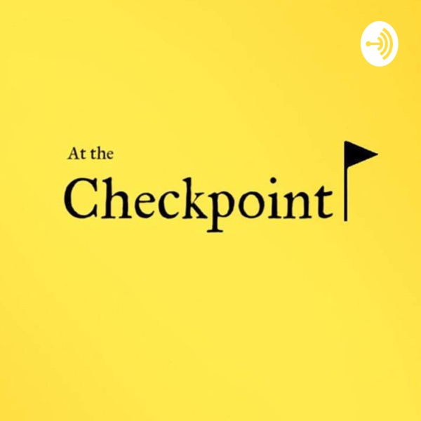 At the Checkpoint Artwork