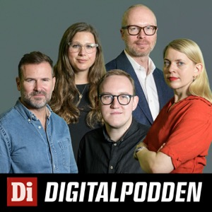 Digitalpodden