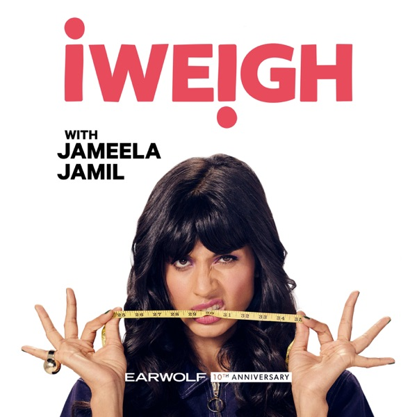 I Weigh with Jameela Jamil image