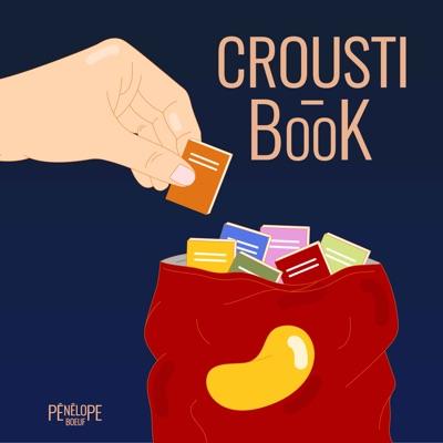 CROUSTI-BOOK:Pénélope Boeuf