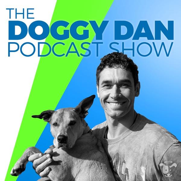 Doggy Dan Podcast Show Artwork