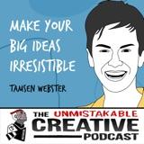 Tamsen Webster | Make Your Big Ideas Irresistible