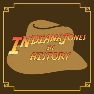 Indiana Jones in History