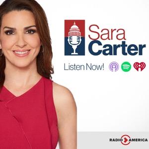 Sara Carter Show