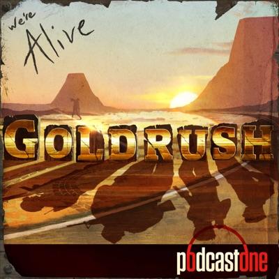 We're Alive:PodcastOne