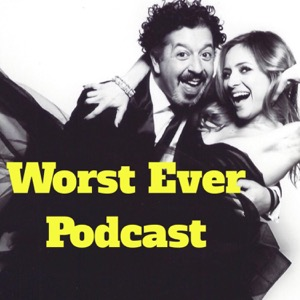 Worst Ever Podcast with Christine and Alaa