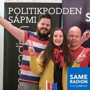 Politikpodden Sápmi